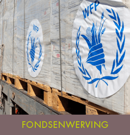 Project Fondsenwerving